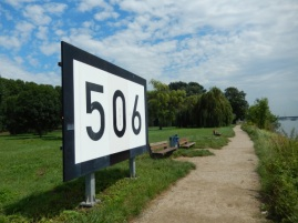 Rheinkilometer 506