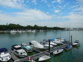 Schiersteiner Yachthafen