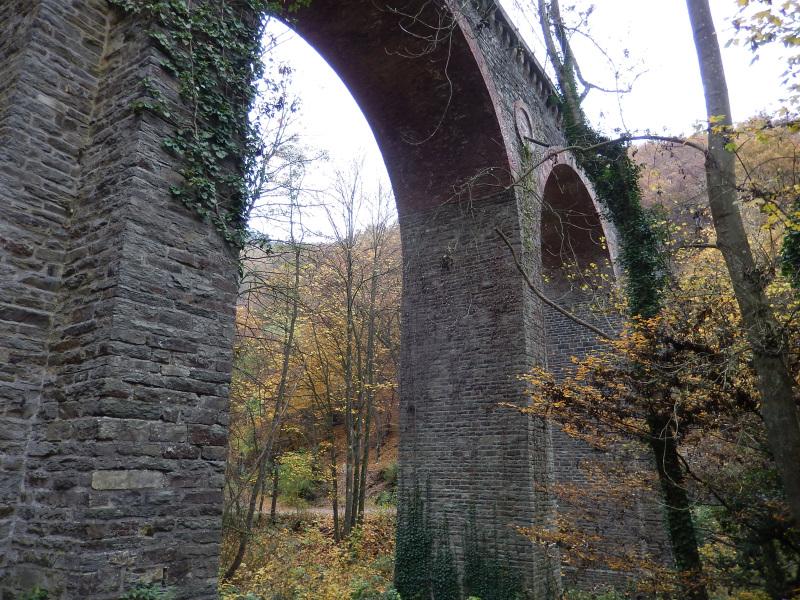 ehem. Brechbachtalbahn