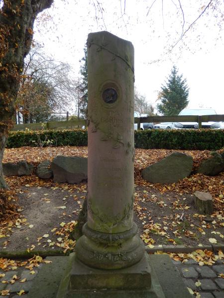 Goethe war hier!