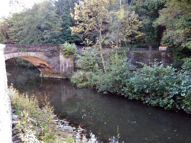 Histor. Steinbrücke 1
