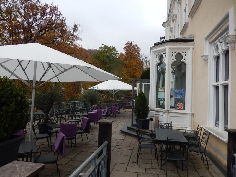 Restaurant Schloss Sayn