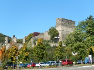 Ruine Altwied 1