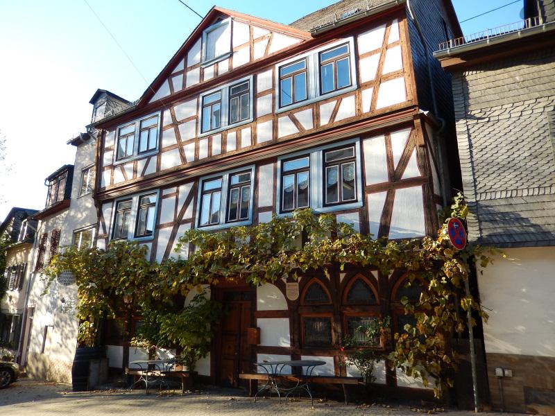 53 Blüchermuseum