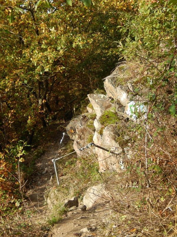 35 Kletterpartie