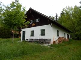 Waldhaus Schnalz