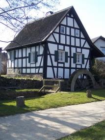 Mühle bei Dattenfeld