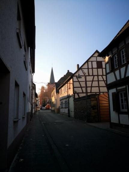 in Heimersheim