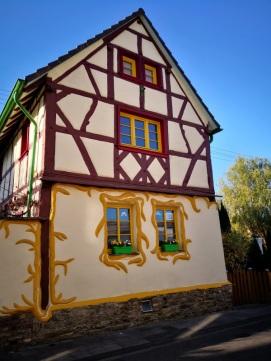 hübsches Haus