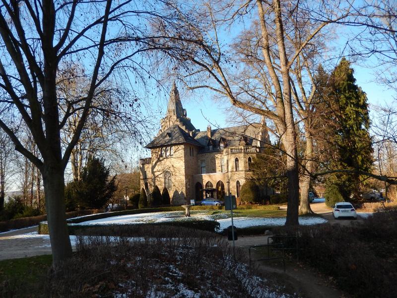 58 Schloss Sinzig