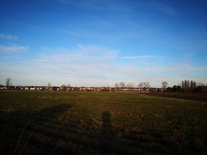 Am Horizont Bornheim-Hersel