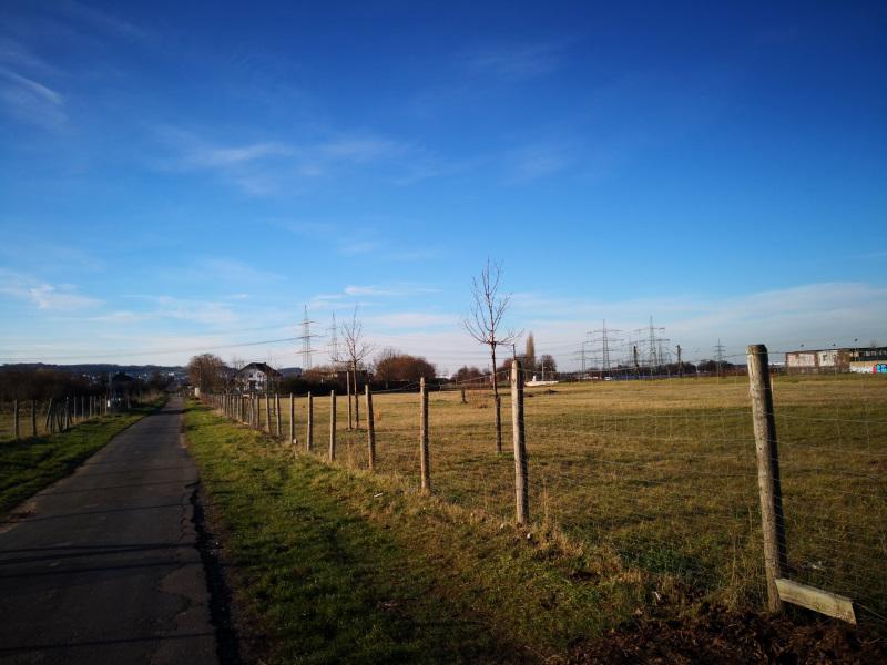 In der Nähe von Bonn-Tannenbusch