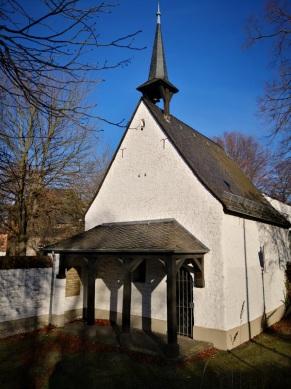 Kapelle Dransdorf