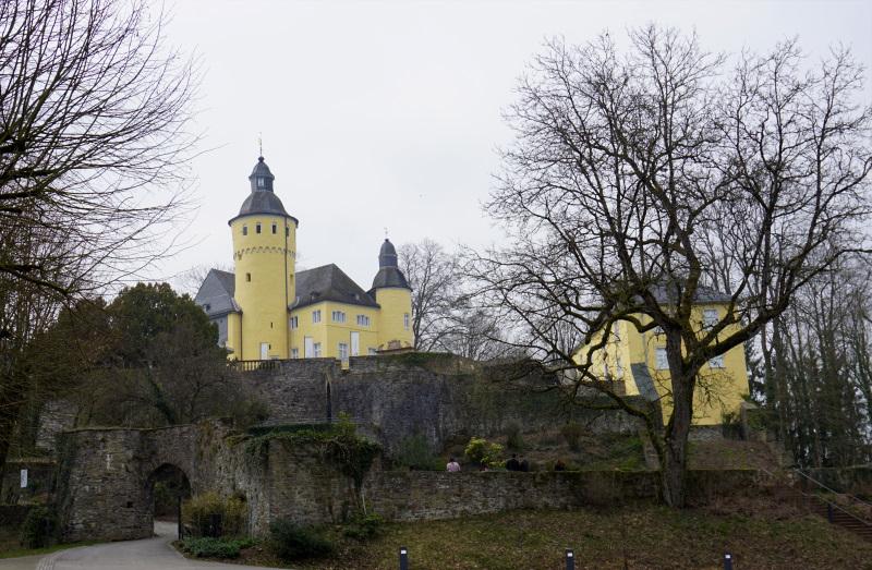Schloss Homburg, Nümbrecht