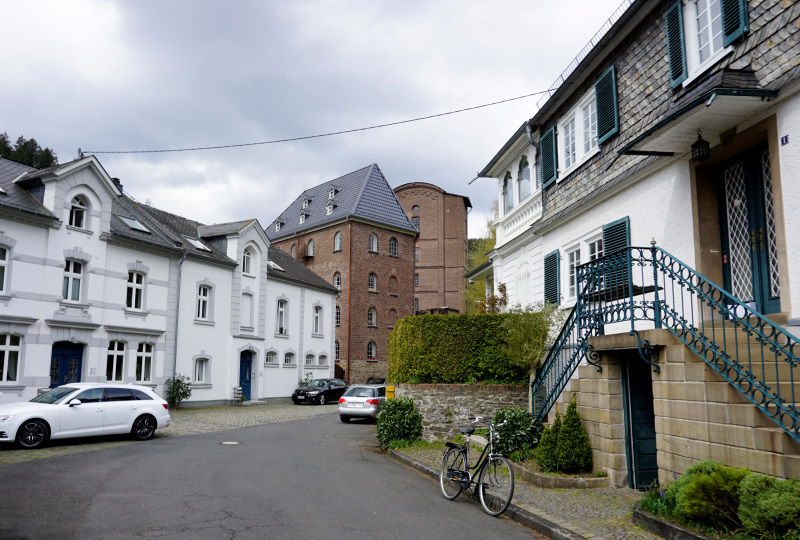 Freusburger Mühle