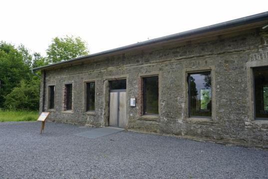 Alte Schule Wollseifen