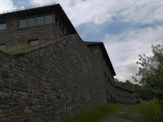 Trutzige Mauern