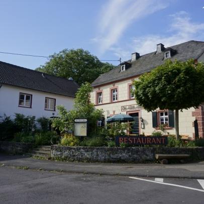 Restaurant Zur Alten Abtei