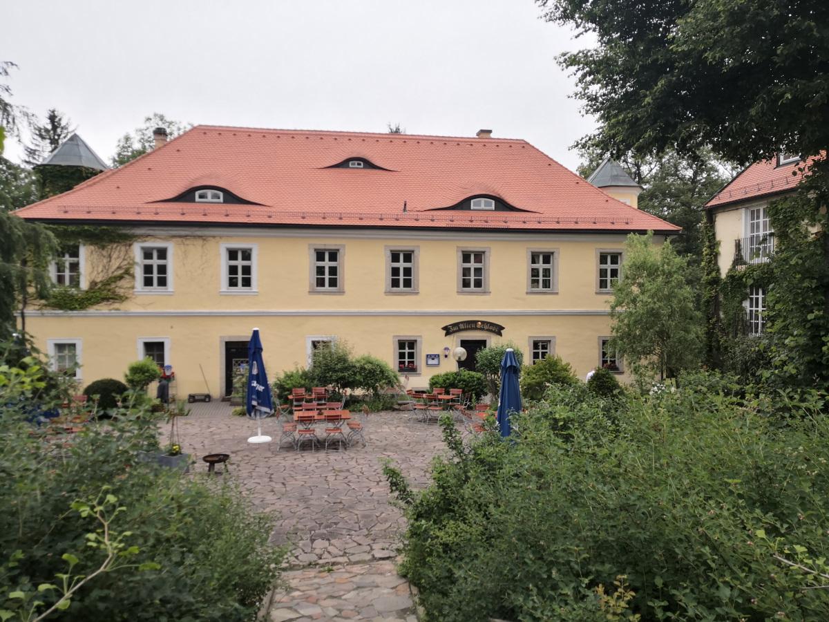 Schosshotel Ernestgrün 3